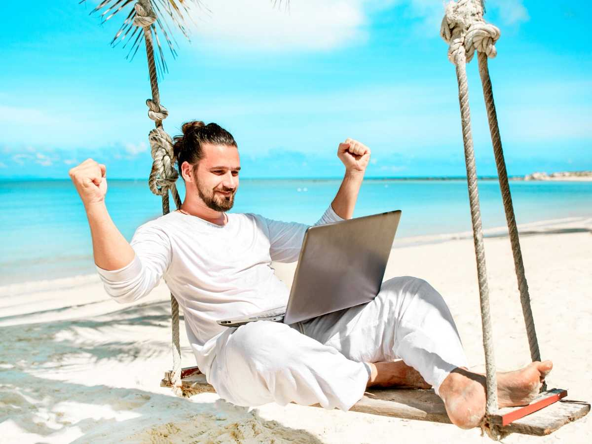 Highest Paying Jobs For Digital Nomads
